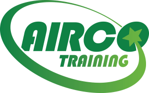 Airco Training Logo